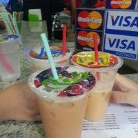 Foto tirada no(a) Tea Station por Amanda N. em 7/7/2013