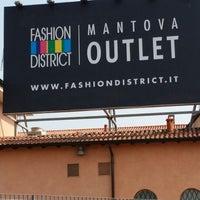 Fashion District - Mantova Outlet - 26 Tipps von 2409 Besucher