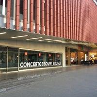 Das Foto wurde bei Concertgebouw von Hitoshi H. am 8/6/2013 aufgenommen