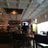 Blue Dog Kitchen Bar Cafe In Hell S Kitchen