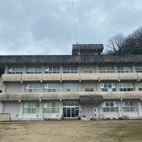 小学校 大島