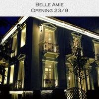Foto tirada no(a) Belle Amie por Belle Amie em 9/23/2013