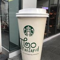 Photo prise au Starbucks par Sirin P. le7/12/2018