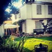7/27/2013 tarihinde Ali D.ziyaretçi tarafından Nisi Butik Otel'de çekilen fotoğraf