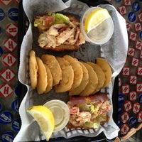 รูปภาพถ่ายที่ Jazzy's Mainely Lobster โดย Del L. เมื่อ 5/3/2013