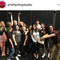 Das Foto wurde bei Stella Adler Academy of Acting and Theater von Alvin P. am 7/3/2018 aufgenommen