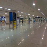Ninoy Aquino International Airport (MNL) Terminal 3