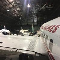 Foto tirada no(a) Airline History Museum por Steve P. em 10/20/2018