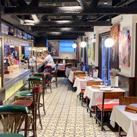 Puertalsol Taberna By Chicote Tapas Restaurant In Madrid