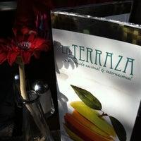 La Terraza Café Bed Breakfast In Xalapa