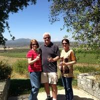 Foto scattata a Kingston Family Vineyards da Ann Marie H. il 11/21/2013