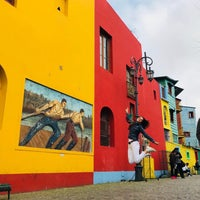 รูปภาพถ่ายที่ La Boca โดย 👨❤️💋👨Canan . เมื่อ 9/21/2018