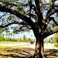 Das Foto wurde bei Memorial Park 3 Mile Trail von Gabe C. am 3/18/2013 aufgenommen