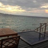 11/11/2012에 Walaiporn W.님이 Adaaran Prestige Vadoo에서 찍은 사진
