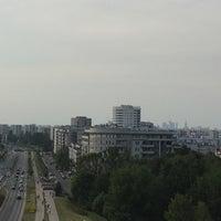 Galeria Ursynów Shopping Mall In Warszawa
