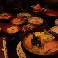 Снимок сделан в Domo Japanese Country Foods Restaurant пользователем Rick R. 11/10/2012