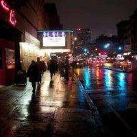 Das Foto wurde bei The Joyce Theater von David F. am 1/30/2013 aufgenommen