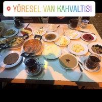 6/12/2018にGökhan G.がYeni İmsak Kahvaltı Salonuで撮った写真