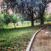 Das Foto wurde bei Parque Forestal von José K. am 5/3/2013 aufgenommen