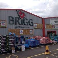 Brigg Garden Centre Bigby High Rd