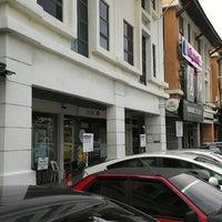 HSBC Bank - 26, 28 & 30 Persiaran Bayan Indah, Bayan Bay