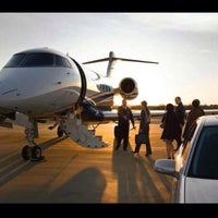 Foto tomada en Gulfport-Biloxi International Airport (GPT) por Airporttaxi C. el 3/23/2014