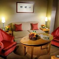 9/26/2013 tarihinde Hotel Giraffeziyaretçi tarafından Hotel Giraffe'de çekilen fotoğraf