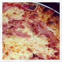Foto tomada en Pizza Leggera por Aitor F. el 1/5/2013