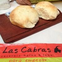 Das Foto wurde bei Las Cabras von Rios S. am 12/16/2012 aufgenommen