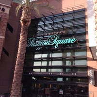 Photo taken at Scottsdale Fashion Square by Jon B. on 12/3/2012