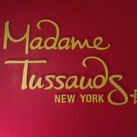 5/27/2013にRodney A.がMadame Tussaudsで撮った写真