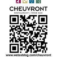 Photo prise au Cheuvront Restaurant & Wine Bar par Wetextdog le10/17/2012