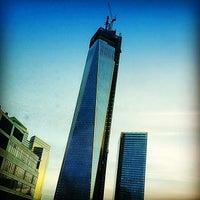 3/16/2013 tarihinde Thor H.ziyaretçi tarafından W New York - Downtown'de çekilen fotoğraf
