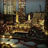 3/15/2013 tarihinde Thor H.ziyaretçi tarafından W New York - Downtown'de çekilen fotoğraf