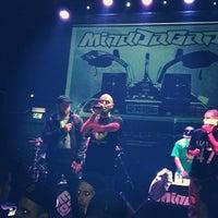 Das Foto wurde bei MusicBox von Rodrigo O. am 11/23/2013 aufgenommen