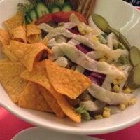 Foto tomada en Salad Boutique por Brookster 8. el 2/17/2013