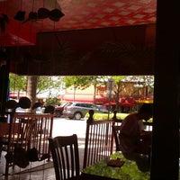 Foto diambil di Red Thai And Sushi oleh Mark K. pada 4/18/2013