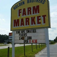 Holden Brothers Farm Market 4 Tips From 277 Visitors