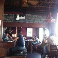 Снимок сделан в The Joint пользователем John W. 10/27/2012