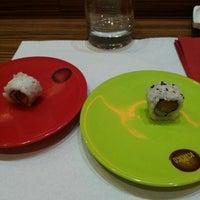 Kikko Cucina Giapponese Kaiten Sushi Centro Commerciale I Gigli
