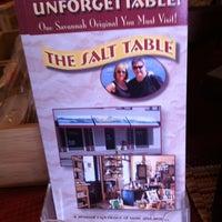 Foto scattata a The Salt Table da Jeff W. il 10/2/2012