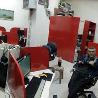 1/31/2014 tarihinde Ali Y.ziyaretçi tarafından Yakamoz İnternet Cafe Bilgisayar Teknik Servisi'de çekilen fotoğraf