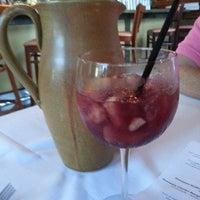 8/6/2013에 Lisa W.님이 Mango Peruvian Cuisine에서 찍은 사진