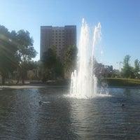 9/30/2013 tarihinde Павел С.ziyaretçi tarafından מלון לאונרדו נגב'de çekilen fotoğraf