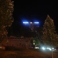 10/3/2013 tarihinde Павел С.ziyaretçi tarafından מלון לאונרדו נגב'de çekilen fotoğraf