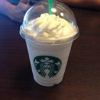 Das Foto wurde bei Starbucks von Ronald M. am 10/10/2013 aufgenommen