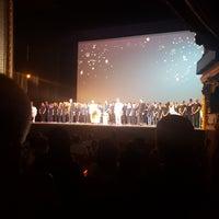 Photo prise au Théâtre National par Stéphane D. le6/30/2018