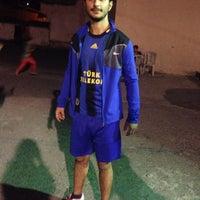 Foto tomada en Düzceler Spor Tesisleri por Emrah D. el 5/3/2015
