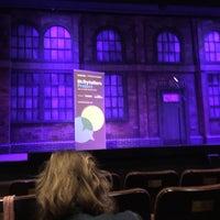 Photo taken at Phoenix Theatre by Sheila K. on 10/8/2019