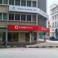 CIMB Bank Padang Ipoh - Bank in Ipoh